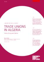 Trade unions in Algeria