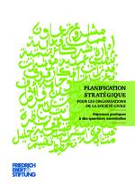 Planification stratégique pour les organisations de la société civile