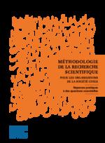 Méthodologie de la recherche scientifique pour les organisations de la société civile